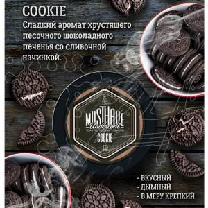 Табак Must Have Cookie 125 гр