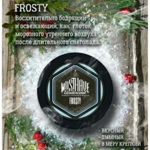 Табак Must Have Frosty 125 гр