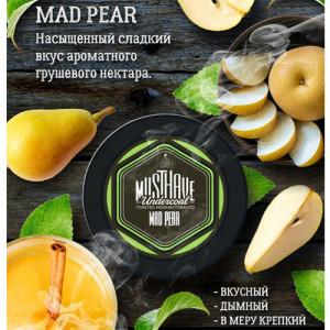 Табак Must Have Mad Pear 125 гр