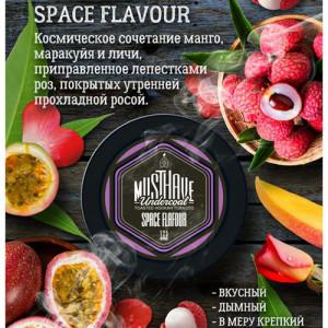 Табак Must Have Space Flavour 125 гр