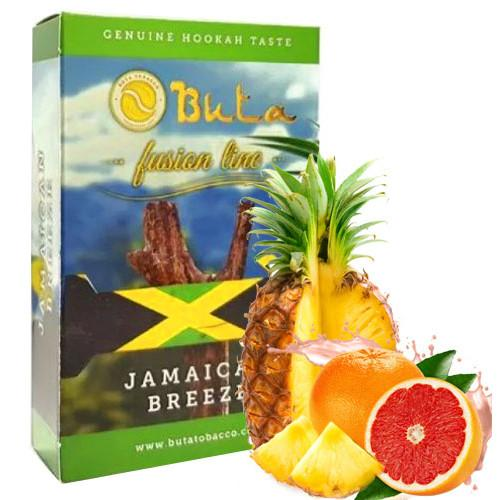 Табак Buta Gold Line Jamaican breeze 50 gr