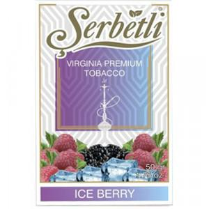 Тютюн SERBETLI Ice Berry 50gr