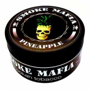 Тютюн Smoke Mafia Mono Line Pineapple (Ананас) 125 гр