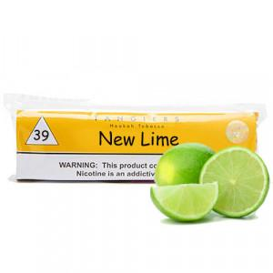 TANGIERS Акциз Noir New Lime 39