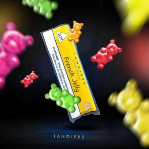 Тютюн TANGIERS Noir French Jelly 109  100 гр