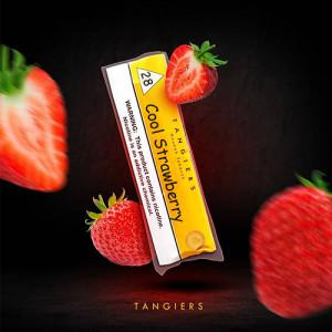 Табак TANGIERS Noir Cool Strawberry 28 250 гр