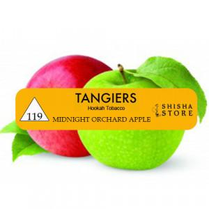 TANGIERS Noir Midnight Orchard Apple 119