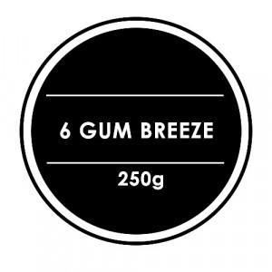 Табак TRUE PASSION 6 Gum Breeze 250 гр