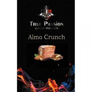 ТАБАК TRUE PASSION ALMO CRUNCH 50 гр