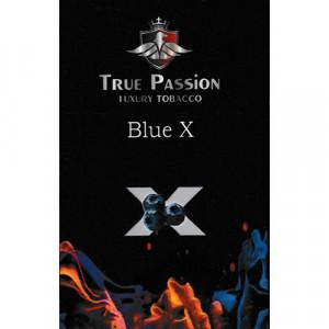 ТАБАК TRUE PASSION Blue X 50 гр