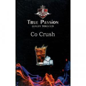ТАБАК TRUE PASSION CO CRUSH 50 гр