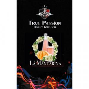 ТАБАК TRUE PASSION LA MANTERINA 50 гр