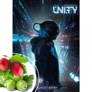 Тютюн Unity Ghost Berry 125 гр