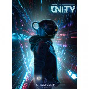 Тютюн Unity Ghost Berry (Агрус) 30 гр