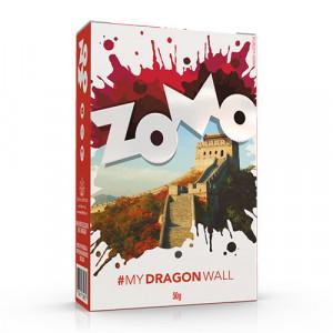 Табак Акциз ZOMO Dragon Wall 50 гр
